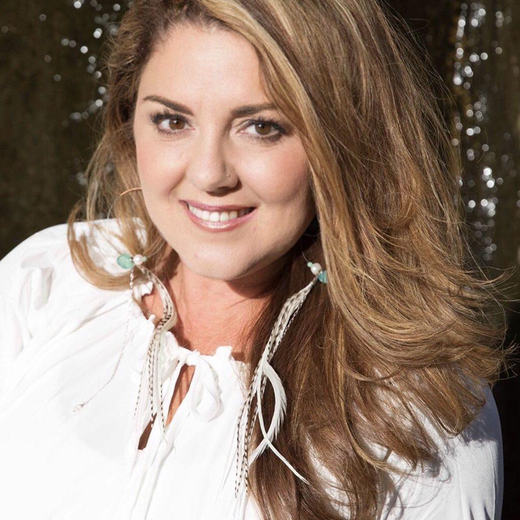 Lisa White smile) - Lisa McCardle